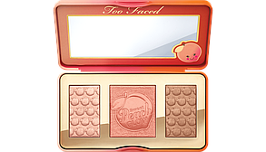 Палитра румян Too Faced Sweet Peach Glow
