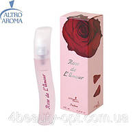 Art Rose De L'Amour parfum 10ml
