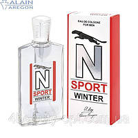 Sport Winter edc 70ml