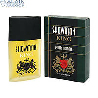 Showman King edt 90ml