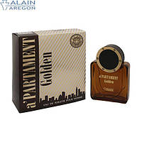 A'Partament Golden edt 100ml
