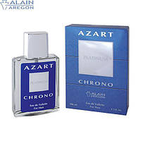 Azart Chrono Platinum edt 100ml
