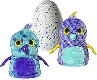 Hatchimals Попугастик в яйце Puffatoo Fabula Forest Hatching Egg