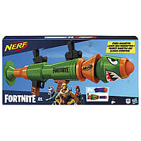 Бластер нерф Фортнайт NERF Fortnite RL Hasbro E7511