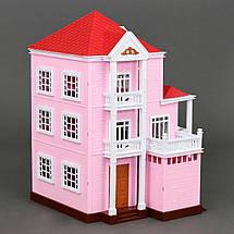 """Вилла """"Счастливая семья"""" 1513, 3 этажа, без мебели и кукол, фото 2"""