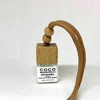Парфюм-куб белый в автомобиль масляный Chanel Coco Mademoiselle 8ml