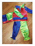 Карнавальный костюм Скоморох, фото 2