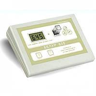 Анализатор общего белка в моче фотометрический портативный АОБФМ-01-«НПП-ТМ» Торговая марка «Белур 600» Праймед