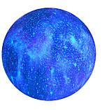 Настольный светильник Magic 3D Moon Light, фото 5