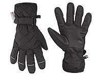 Лыжные перчатки Crivit 7 черный 305658
