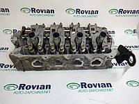 Головка блока цилиндров (1,2  HTP 16V Бензин) Renault LOGAN 2008-2012 (Рено Логан), 8200308854