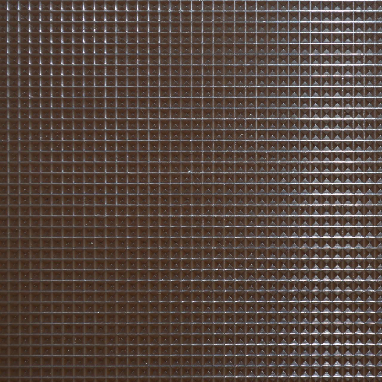 Полиуретан 180ммх260ммх4мм коричневый