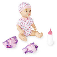 You and Me Пупс Мама меняет мне подгузник 16 Inch Mommy Change My Diaper Doll
