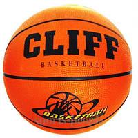 Мяч баскетбольный Cliff №7