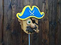 Скворечник Пират