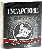 Презервативи Класичні Гусарські 3 шт (5060040305287)