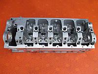 Головка блока голая для (VW) Volkswagen Transporter T5 2.5 TDi. ГБЦ в сборе Фольксваген Транспортер.