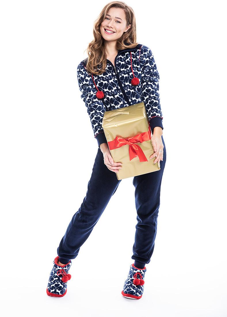 Пижама из флиса. Голландия. Pastunette & Rebelle 81192-442-8