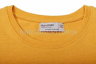 Реглан для мальчика Glo-Story, фото 3