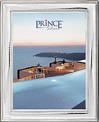 Серебряная рамка 20Χ25 для фото Prince Silvreo