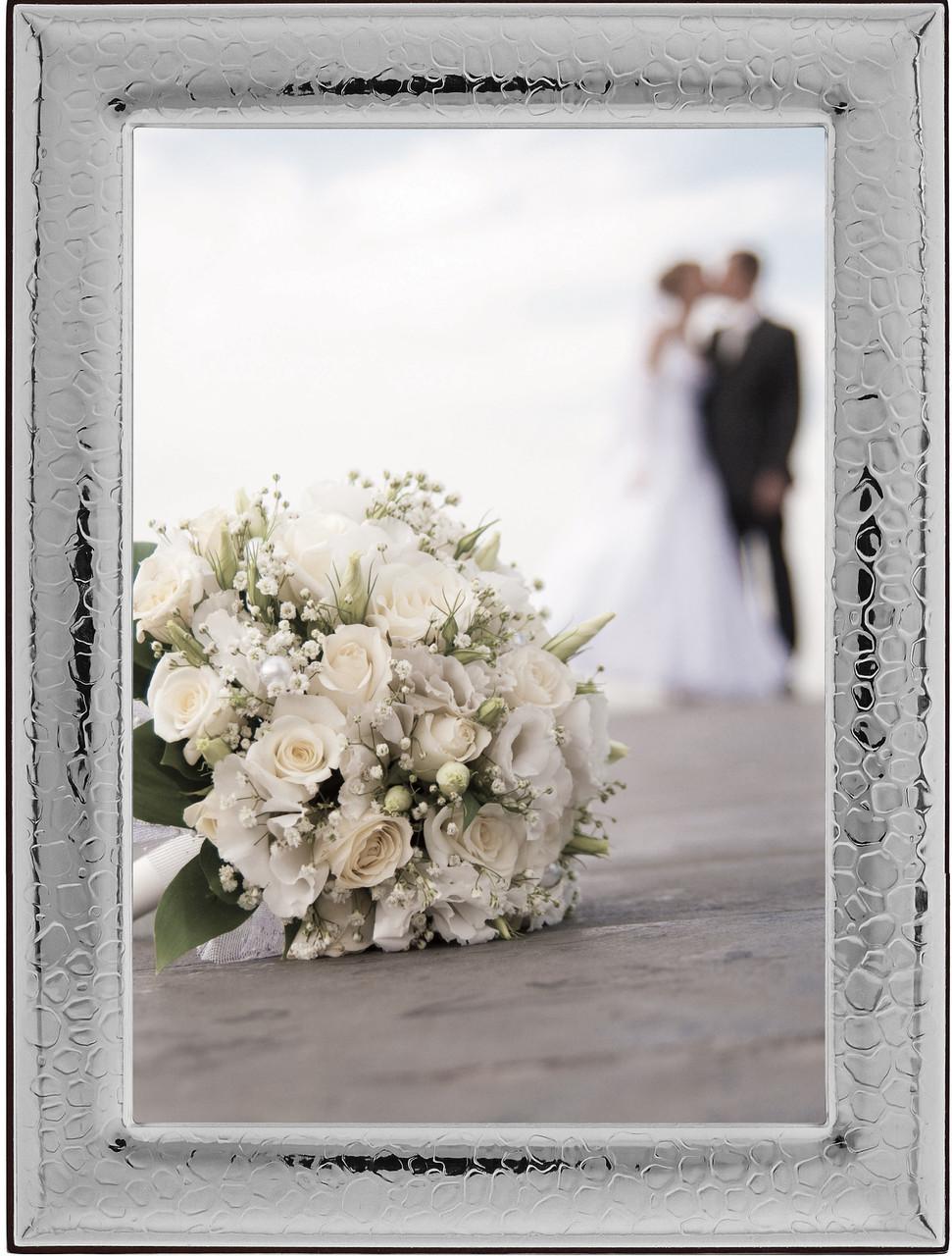 Фоторамка на годовщину свадьбы 18х24 ексклюзив Prince Silvreo