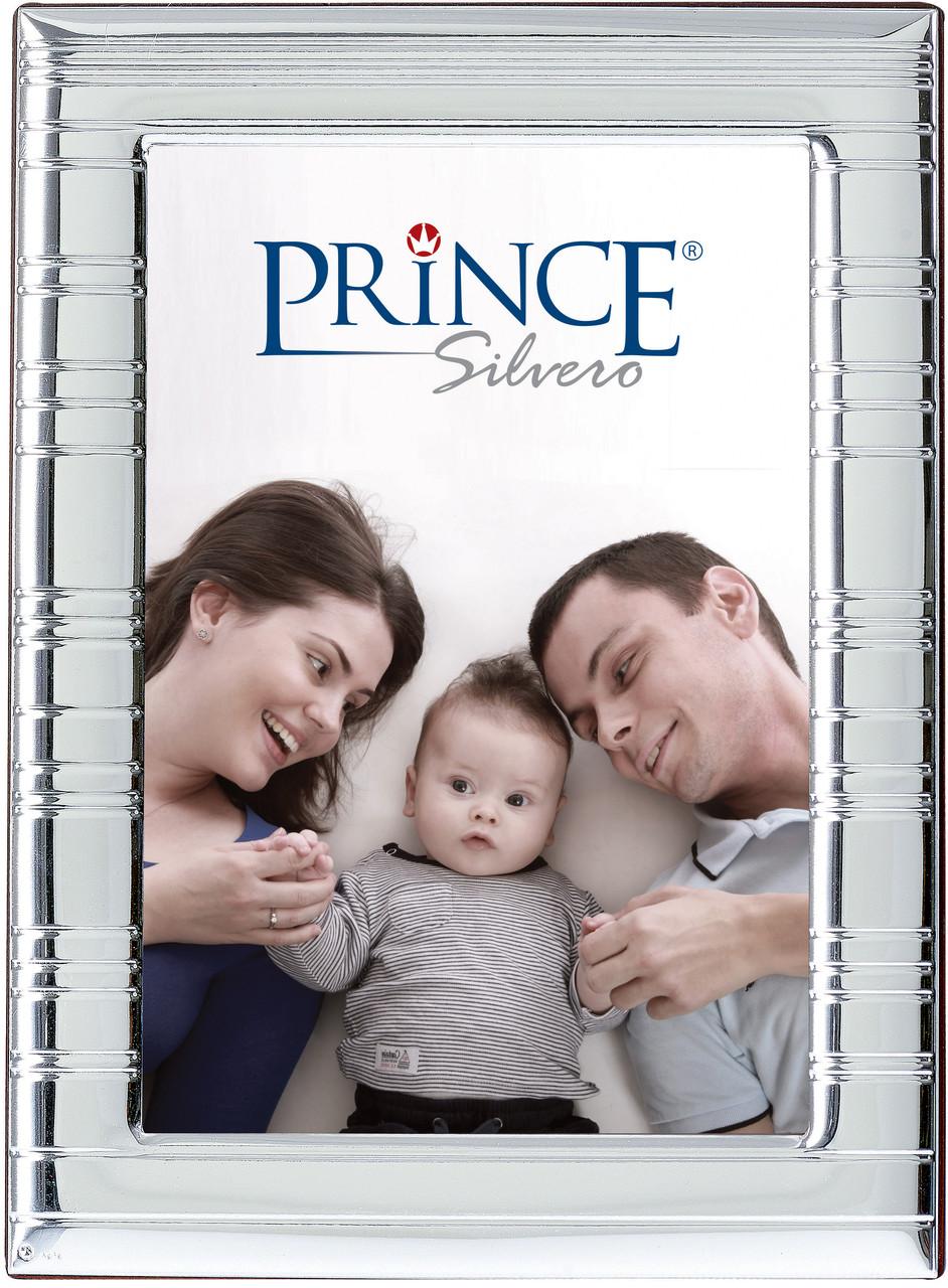 Сімейна фоторамка 18х24 срібло 925 Prince Silvreo