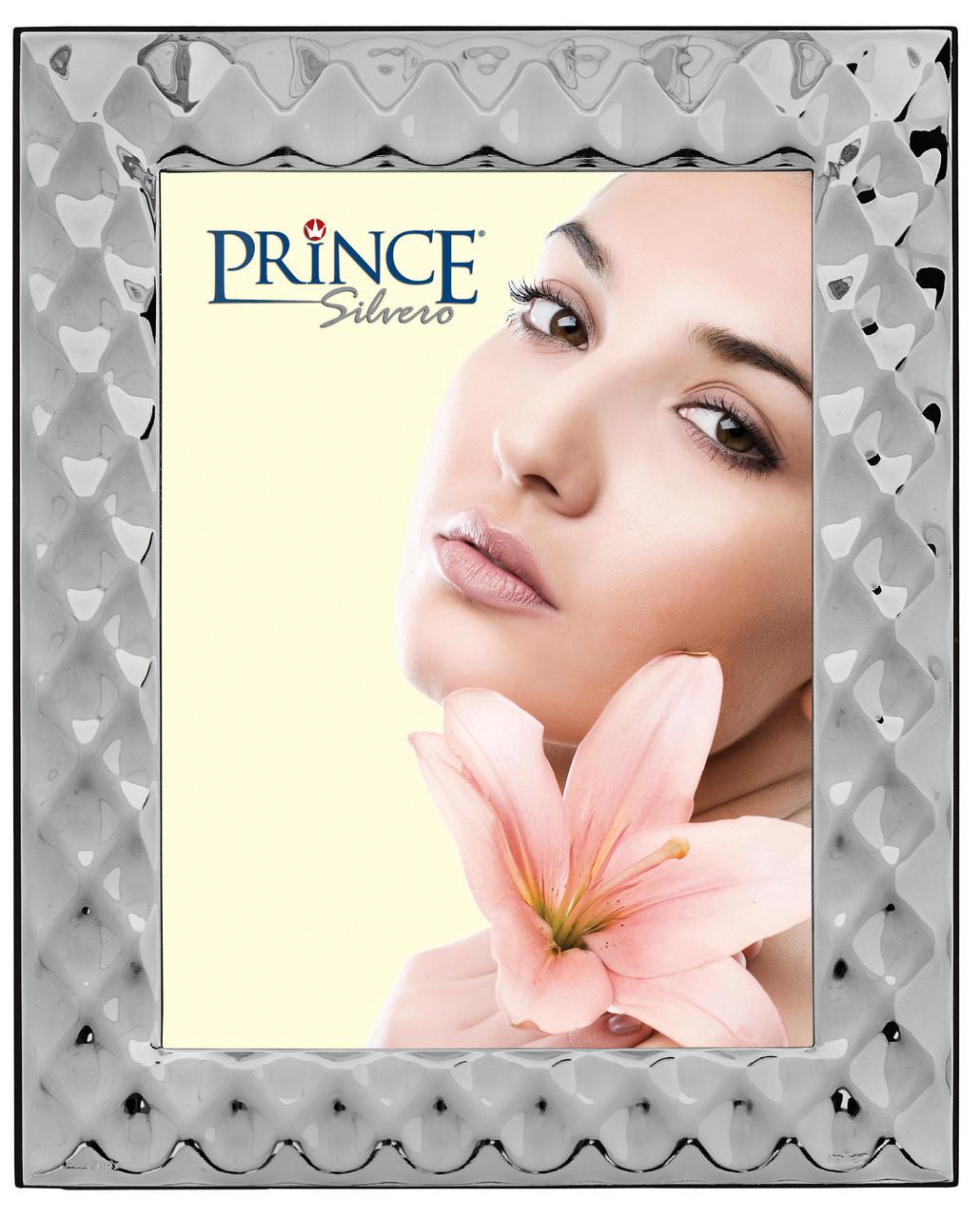 Красивая фоторамка 20Χ25 Prince Silvreo