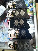 Носки мужские шерстяные ангора р.41-46