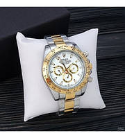 Мужские часы Rolex Daytona Automatic, механические часы Ролекс Дайтона, элитные часы реплика АА