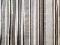 Обои бумажные Эксклюзив 062-01 черно-белый