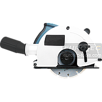 Бороздодел Erman WC 107, 14/19/29 мм, глубина 10-40 мм, штроборез, машинка для штробления, фото 1
