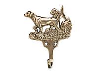 Вешалка настенная Stilars Собаки 10 см 333-057