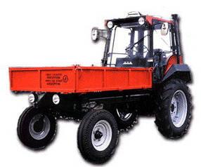 Запчасти к тракторам Т-16, Т-25