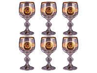 Набор бокалов для вина Nb Art Медуза 6 штук 150 мл