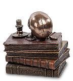 """Скринька Veronese """"Таємні знання"""" 11 см 1902592, фото 2"""