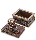 """Скринька Veronese """"Таємні знання"""" 11 см 1902592, фото 4"""