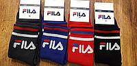 """Чоловічі махрові спортивні шкарпетки""""FILA"""" Туреччина 41-45"""