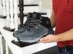 Мужские ботинки Under Armour (серые) ЗИМА, фото 2