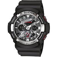 Часы наручные мужские CASIO G-SHOCK GA-200-1AER ОРИГИНАЛ!
