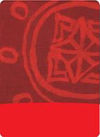 Бандана 4FUN Polartec 2020 Sun Red 01