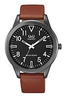 Часы мужские Q&Q QA52J515Y (QA52-515Y)