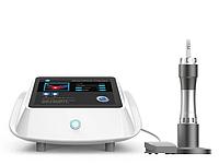 Портативное лечение боли шоковая волна терапия оборудование для салона красоты и домашнего использования