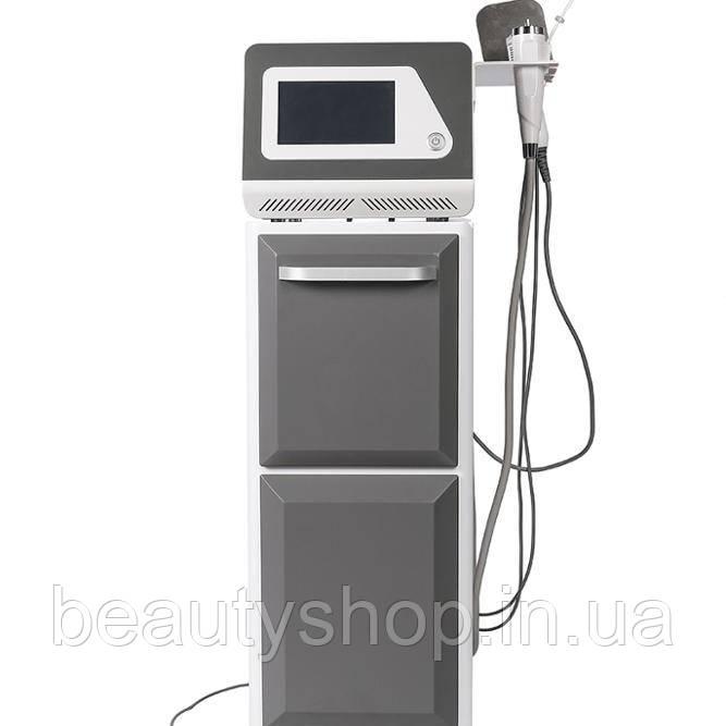 Апарат 3 в 1 мікроголки, вакуумний інструмент для очищення від акне, видалення, радіоприймач