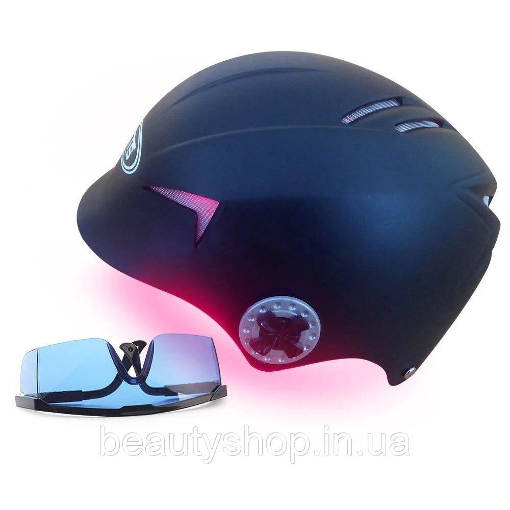 Аппарат, Прибор, Портативный шлем regrowth для лечения и роста волос