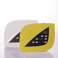 Апарат для детоксикації особи, для видалення зморшок, для омолодження шкіри обличчя, Гальванічного струму