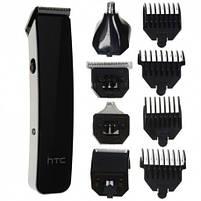 Машинка для стрижки, бритья, удаления волос из ушей и носа AT-1201, фото 2