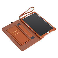 Чехол Galeo Leather Case для Xiaomi mi Pad 4 Plus, Brown