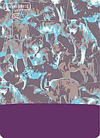 Бандана 4FUN Polartec 2020 Wolf Blue 09