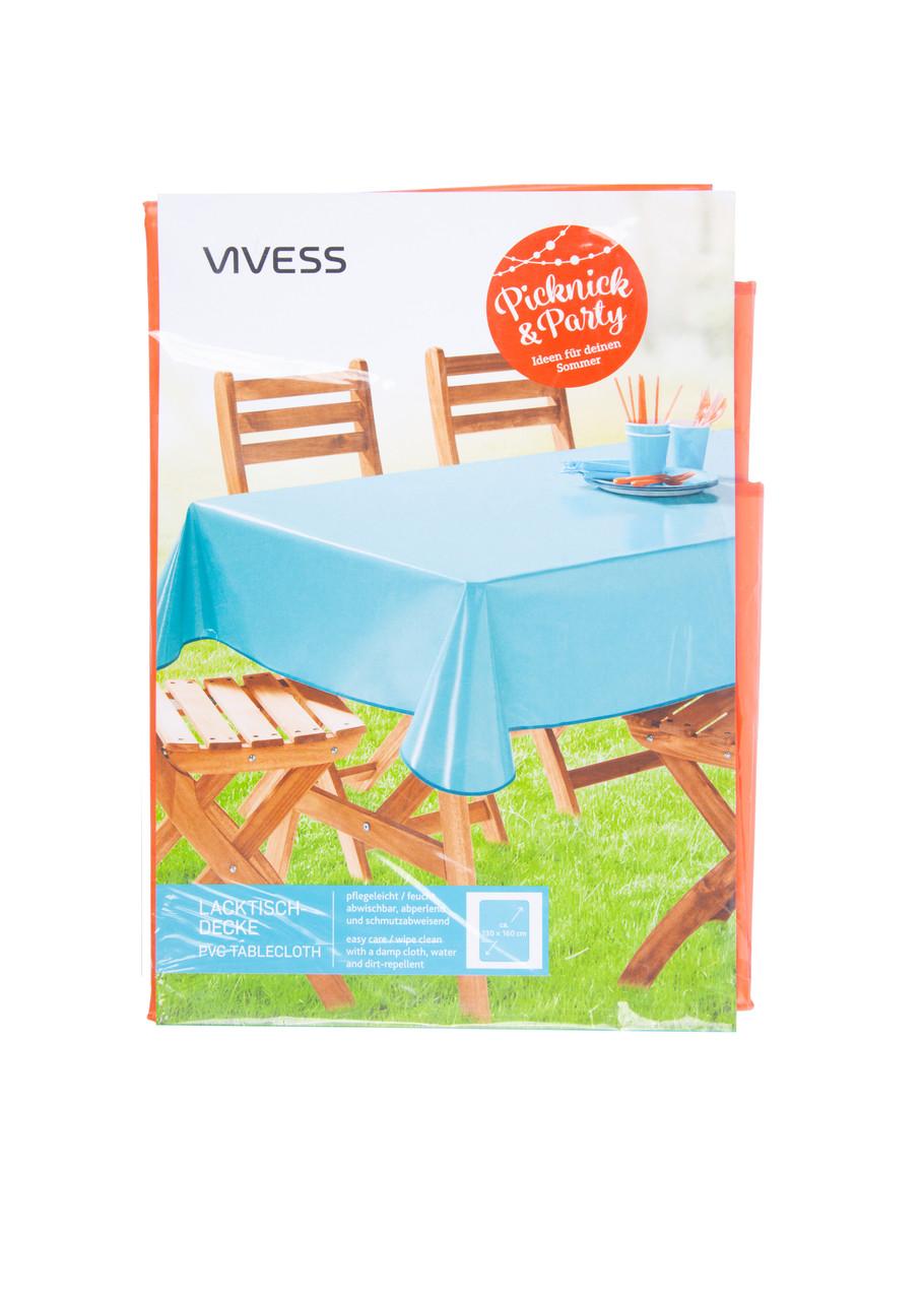 Скатерть Vivess 130*160см
