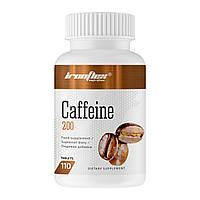 IronFlex Caffeine 200, 110tab